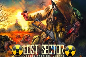 игра Lost Sector