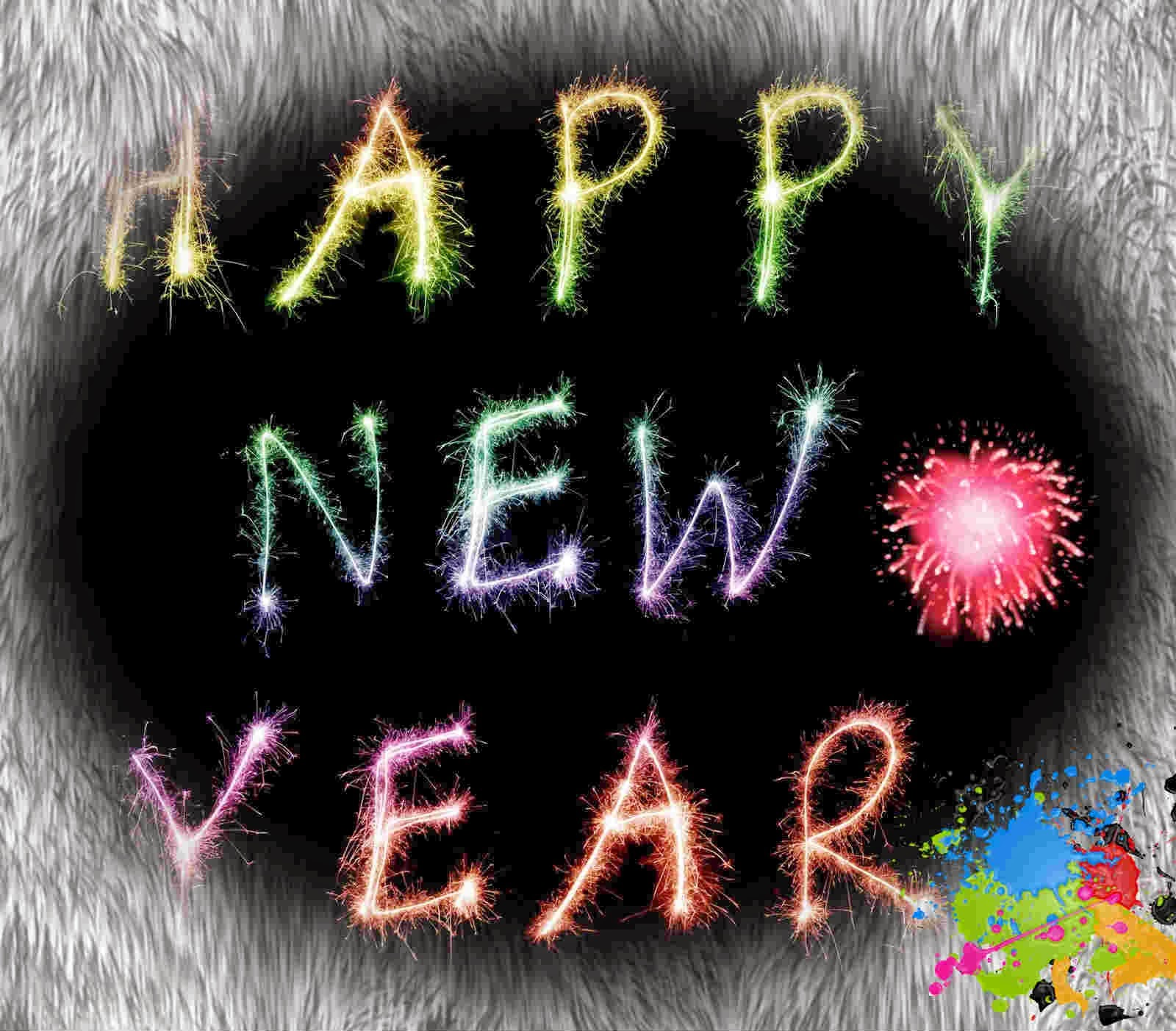 download free new year 2014 hd wallpapers