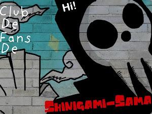Club de Fans de Shinigami-sama