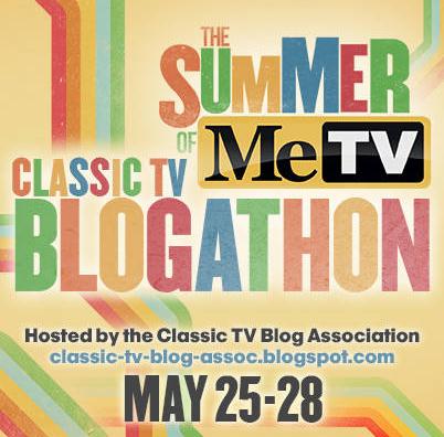 Summer of MeTV Classic TV Blogathon