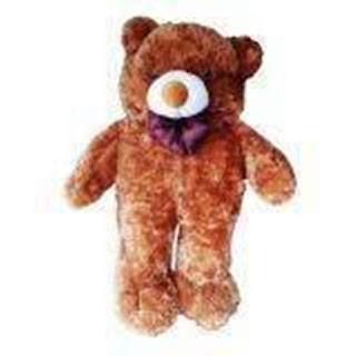 Boneka Teddy Bear Jumbo Cokelat