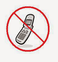 No al celular Strauffon blog
