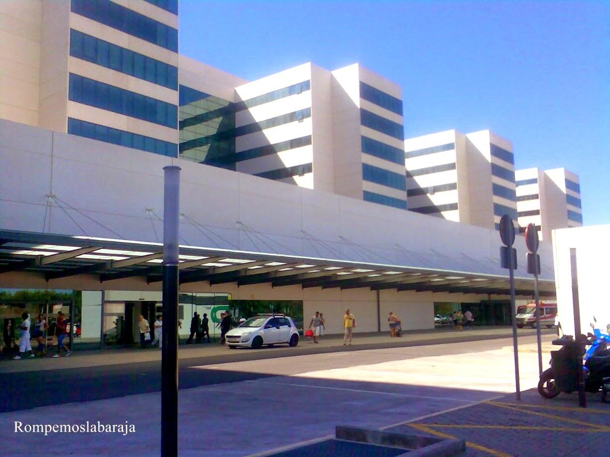 El hospital la fe cerrar 222 camas en los meses de verano - Hospital nueva fe valencia ...