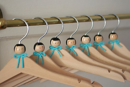 15 Cool Clothes Hangers And Modern Clothes Hanger Designs