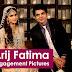 Arij Fatima Engagement Pictures