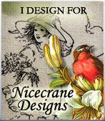 Nicecrane Designs Design Team