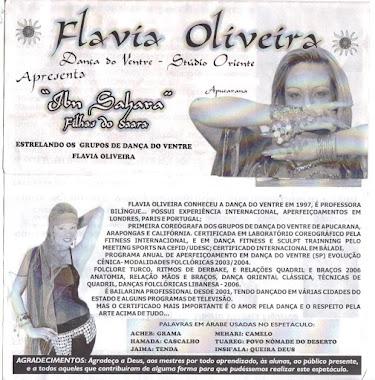 Espetáculo público em Apucarana