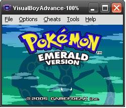 Download Pokemon Emerald Version