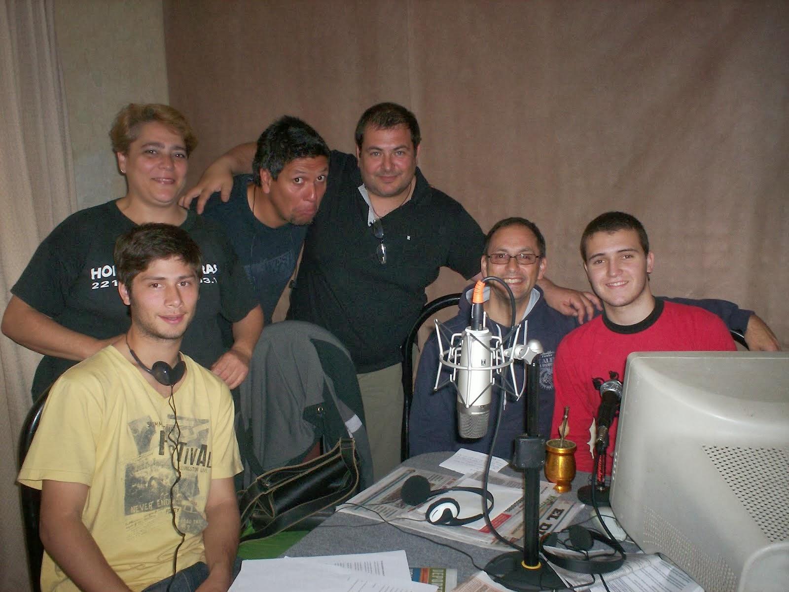 Noticias de Villa Elvira en radio