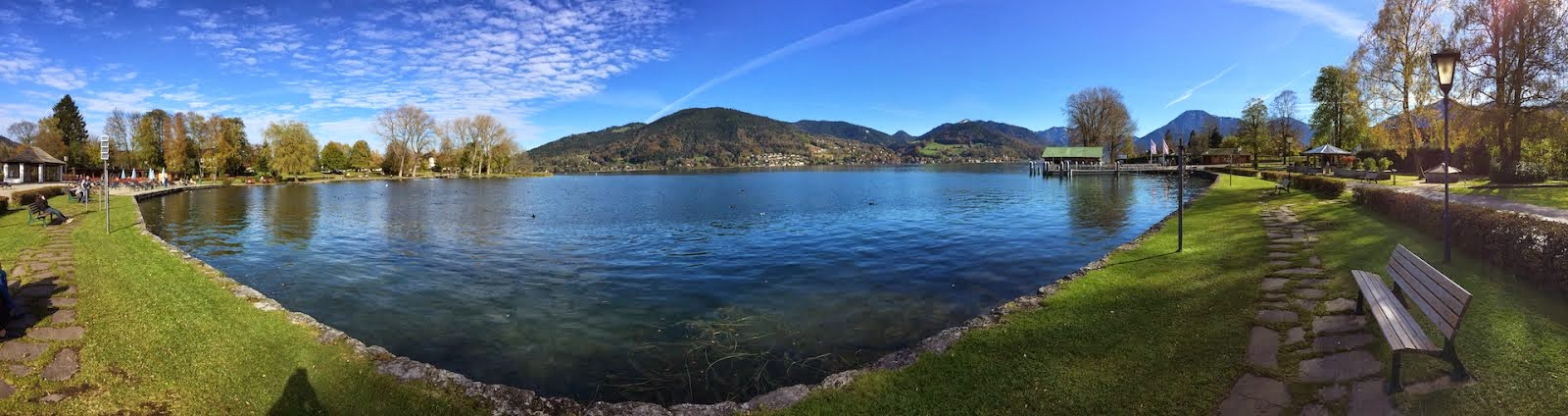 Tegernsee - Bad Wiessee