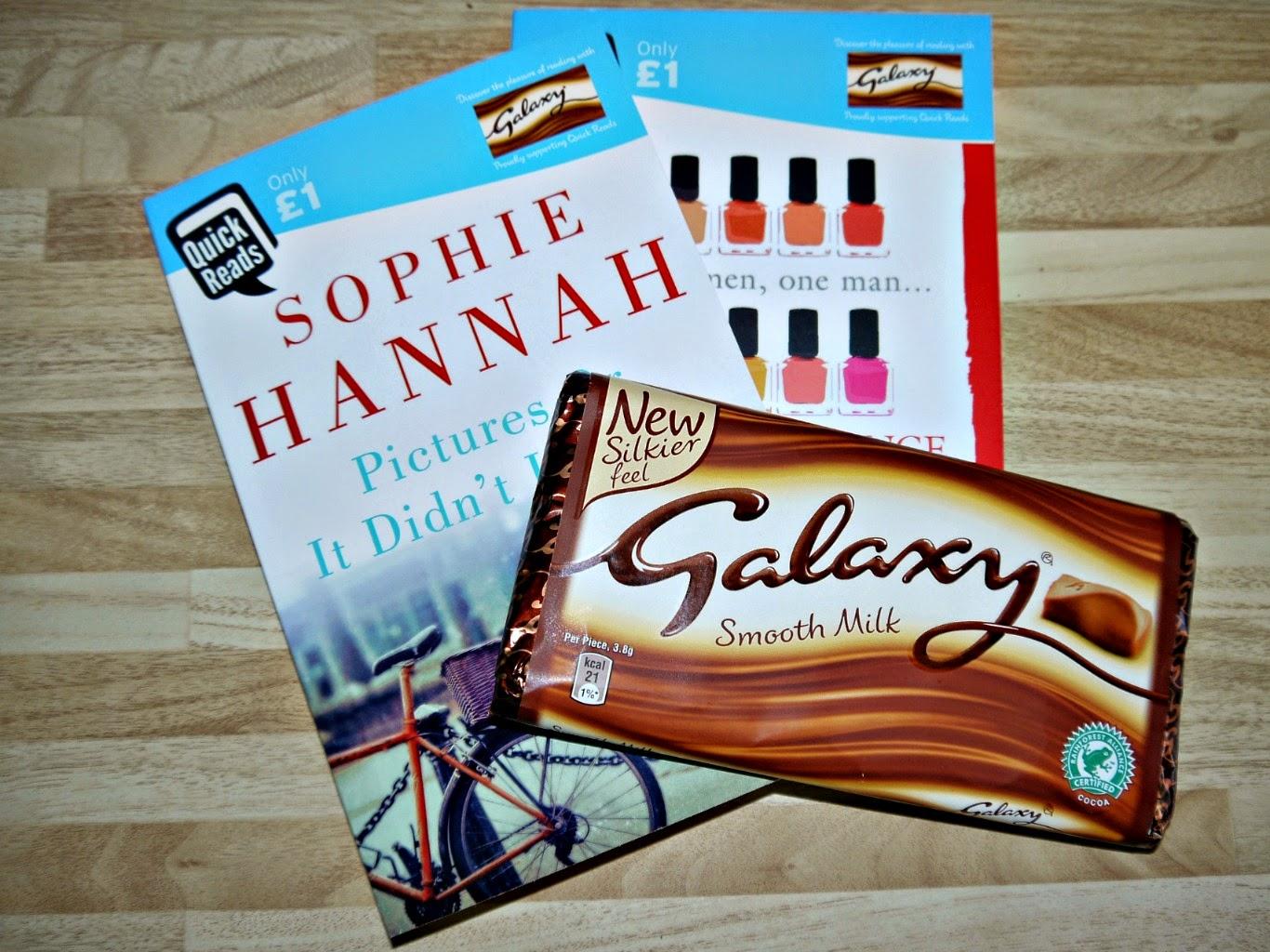 reading, Galaxy