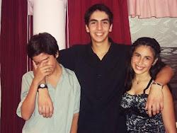 Holi, son los mejores del mundo y los amo con mi vida amigoooos♥