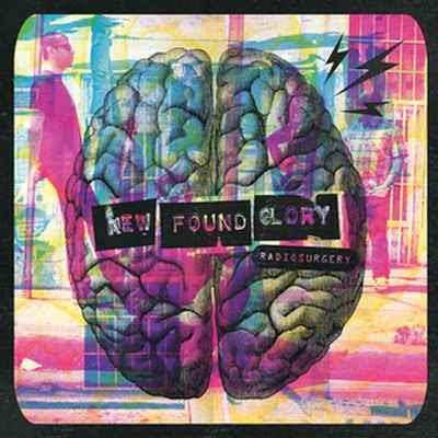 New Found Glory - Radiosurgery Lyrics