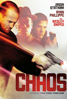 Watch Chaos (2005) movie free online