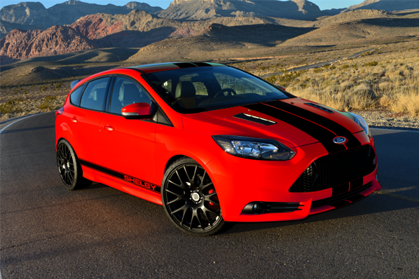 ford focus st2 14495