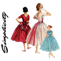Shop 1950's Patterns