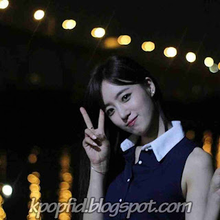 Foto Terbaru Ham Eunjung T-ara