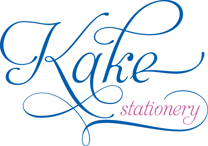 Kake Stationery