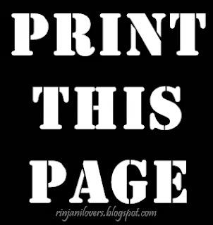 cara memasang Fasilitas Print This Page pada Blog, Fasilitas Print This Page, Print This Page Blog, Fasilitas Print This Page Blogspot