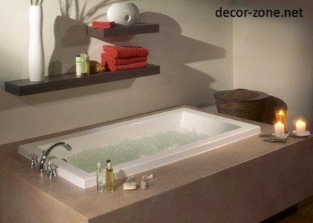 30 bathroom decorating ideas and decoration styles