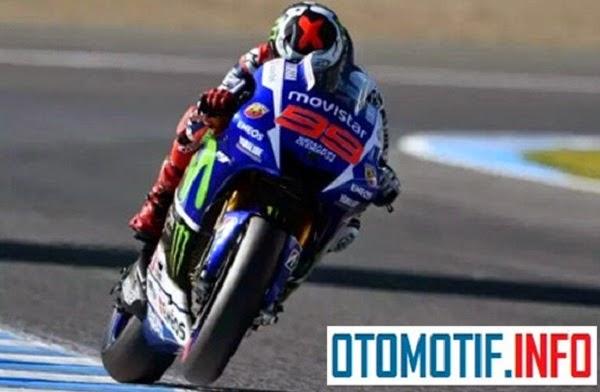 Musim Pertama MotoGP 2015 Lorenzo Naik Podium Dan Juara Di Jerez