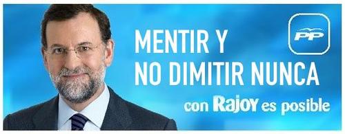***LAS CAGADAS DE RAJOY*** MENTIRYNODIMITIR