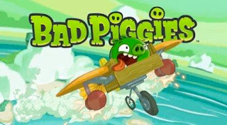 Download Game Bad Piggies Gratis