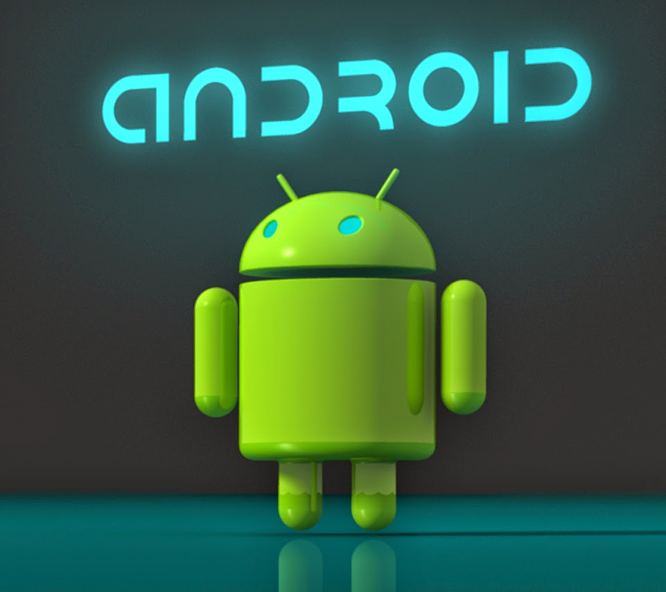 android of course!