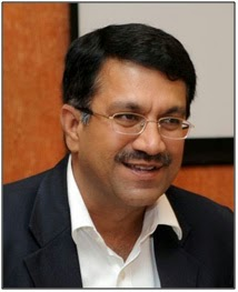 Rajeev Bhardwaj,Vice President heads the Human Resource Department of SunLife Financial Asia Service Centre