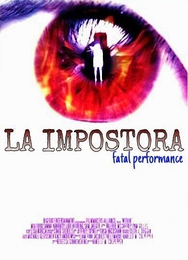 Ver La impostora (Fatal Performance) (2013) Online