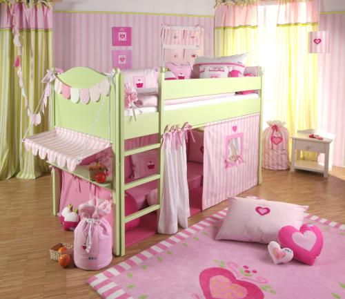 Ideas para la decoración de cuartos de niños ~ Decoracion ...