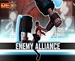 free Generater Rex game: Enemy Alliance online