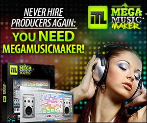 Click Here To Buy Mega Music Maker