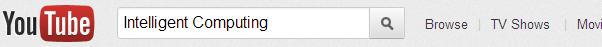YouTube Header Image: Intelligent Computing