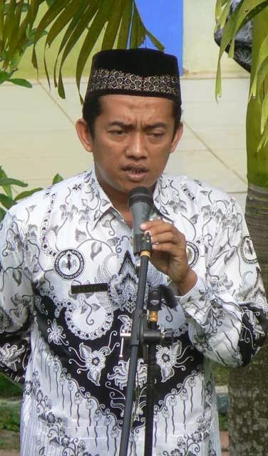 Akhmad Suaidi