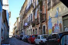 Atrativos, monumentos e obras de arte em ruína prejudicam turismo em Salvador