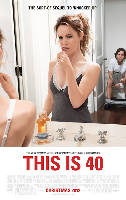 Poster de This Is 40