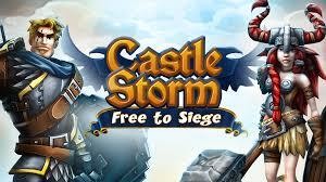 CastleStorm Free to Siege 1.78