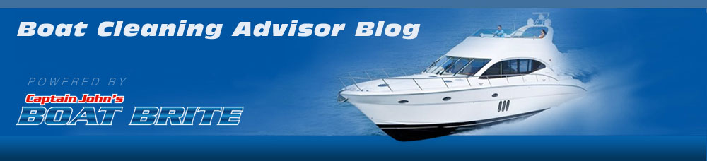Boat Cleaning Advisor Blog