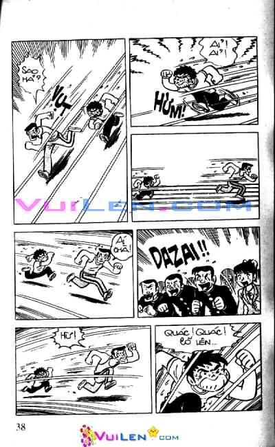 Jindodinho - Đường Dẫn Đến Khung Thành III  Tập 1 page 38 Congtruyen24h