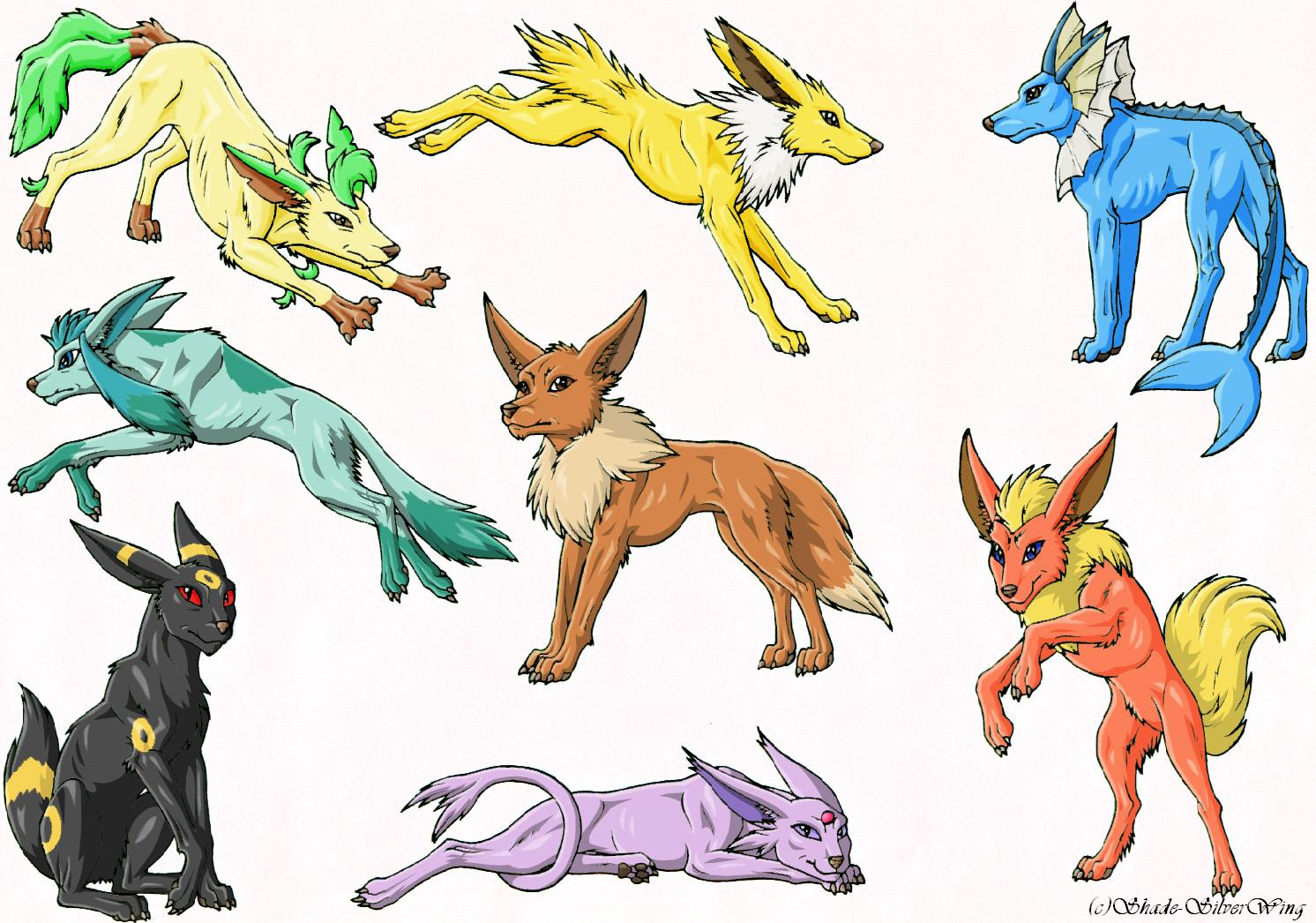 Pokemon - Evolution pokemon argent ...