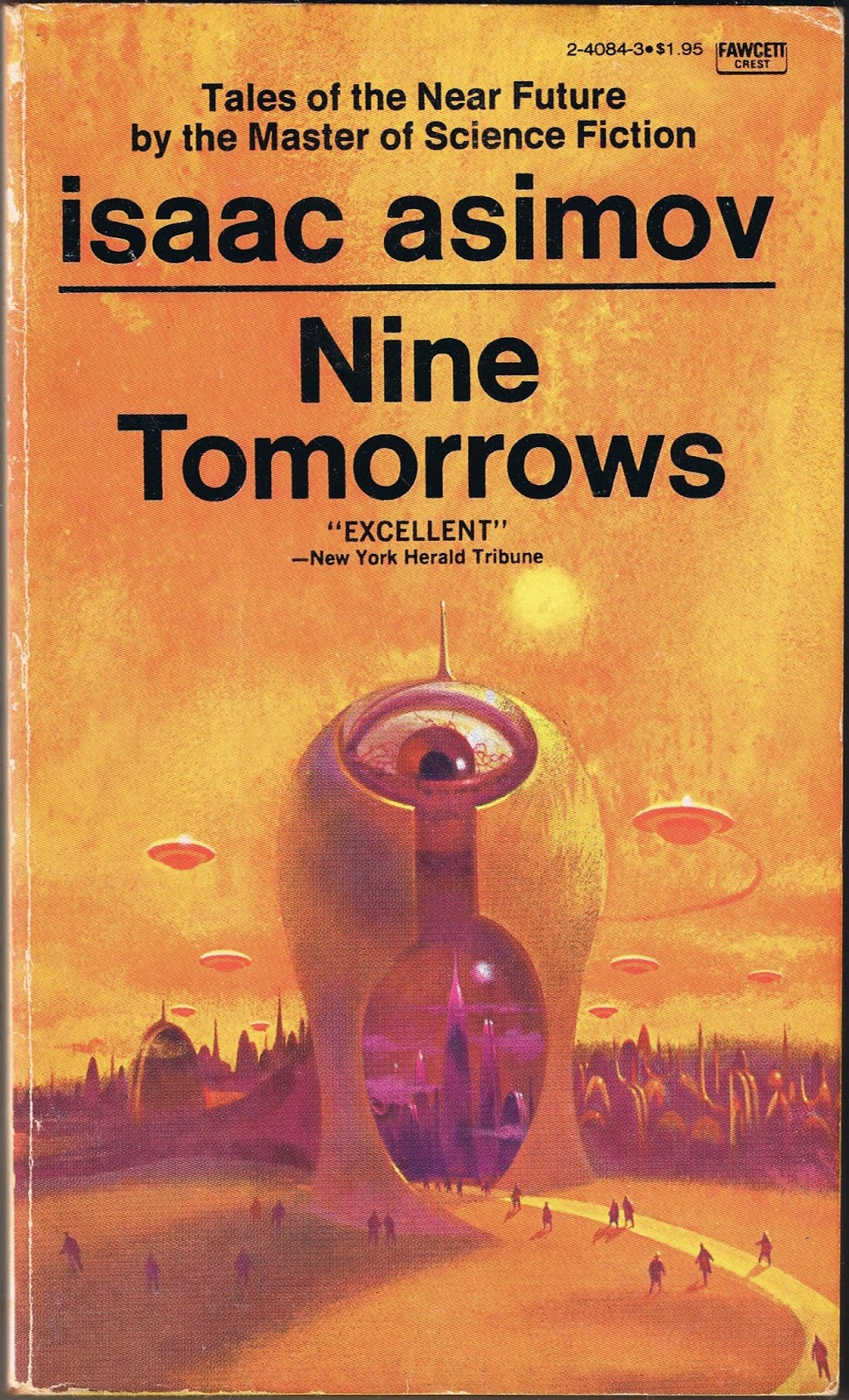 human reliance on computers in nine tomorrows a novel by isaac asimov On resumption: 21 november 2000 - day: 5 chairperson: yes mr berger mr berger: thank you chairpersonchairperson in accordance with the requirement at the last hearing that we produce.