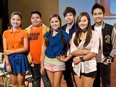 Who are the new love teams in LUV U? Is it NasLene, JaiLene or KobiLene? Will Alexa and Nash, Jairus and Mika be paired or is it Jairus and Alexa and Nash and Mika?