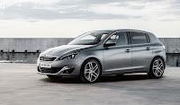 2015 Model Peugeot 308 ve Daha Fazlası