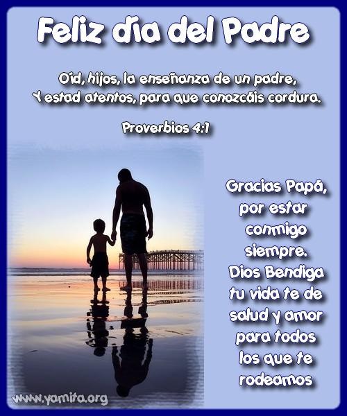 poemas para el dia del padre