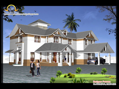 Veedu pani joy studio design gallery best design for Veedu elevation