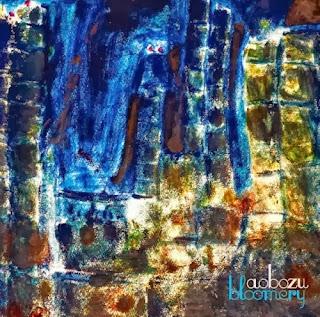 Aobouzu 藍坊主 - Blue Merry ブルーメリー