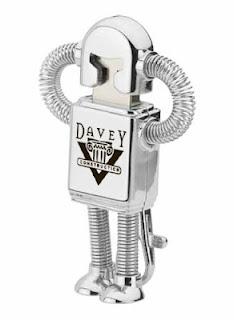 Robot USB driv