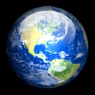 mundo tierra