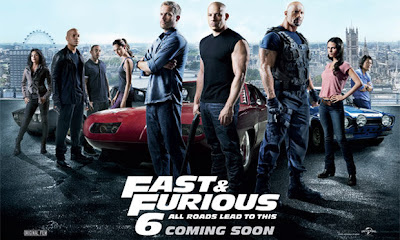 Fast and Furious 6 Box Office